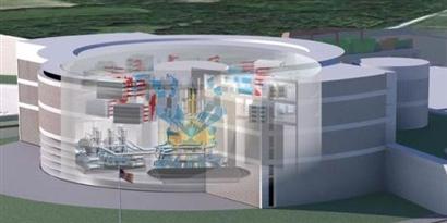 Imagem de Conheça o laser mais poderoso da Terra no site TecMundo