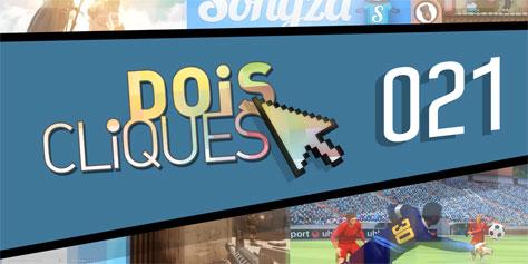 Imagem de Dois Cliques: 021 [vídeo] no site TecMundo
