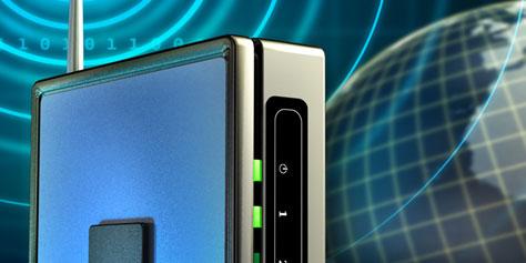 Imagem de Como ampliar o sinal WiFi para outros cômodos de sua casa? [vídeo] no site TecMundo