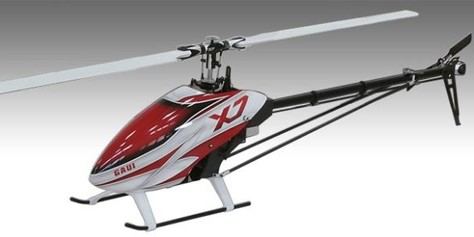 Imagem de Homem morre atingido pelo próprio helicóptero de controle-remoto na Suíça no site TecMundo