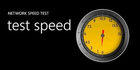Imagem de Windows Phone: como testar a velocidade da conexão no site TecMundo