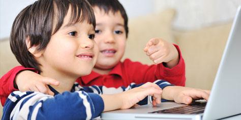 Imagem de 5 ferramentas para ensinar Inglês a uma criança no site TecMundo