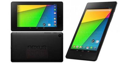 Imagem de Tablet Nexus 7 2 é anunciado oficialmente no site TecMundo