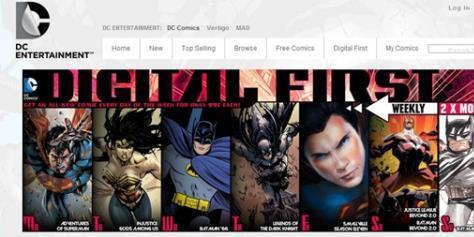 Imagem de 12 sites para encontrar HQs e mangás para ler legalmente no site TecMundo