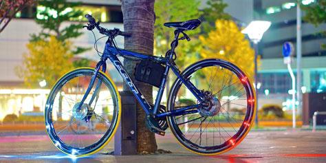 Imagem de As 5 melhores tecnologias para bicicletas no site TecMundo
