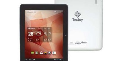 Imagem de TecToy lança tablets de baixo custo no Brasil no site TecMundo