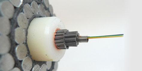 Imagem de Você já viu um cabo submarino de transmissão de dados? no site TecMundo
