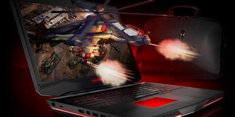 Imagem de Alienware apresenta novo notebook gamer de 17 polegadas no site TecMundo