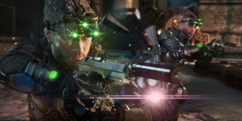 Imagem de Seu PC vai rodar Splinter Cell: Blacklist? Saiba agora no site TecMundo