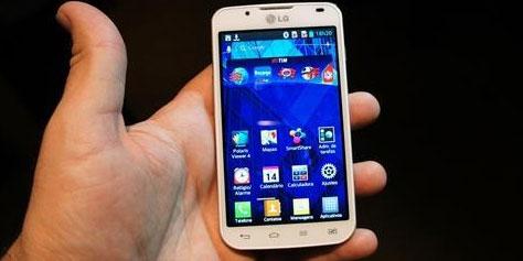 Imagem de LG lança série LII no Brasil, incluindo celulares com 3 chips no site TecMundo