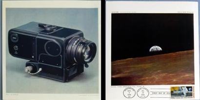 Imagem de Uma câmera igual às usadas na Lua estava sendo vendida no eBay no site TecMundo