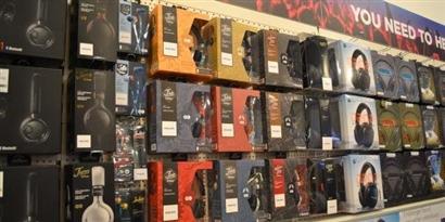 Imagem de Philips traz headphones para todos os gostos (e bolsos) na IFA 2013 no site TecMundo