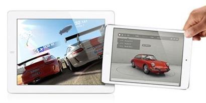 Imagem de iPad 5 e iPad mini 2: todos os rumores compilados no site TecMundo