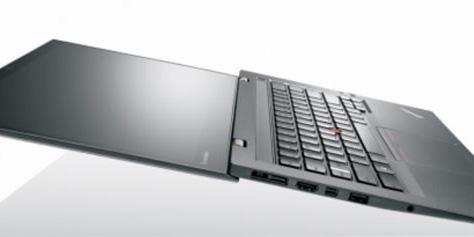 """Imagem de Lenovo ThinkPad X1 Carbon, o ultrabook de 14"""" mais leve do mundo no site TecMundo"""