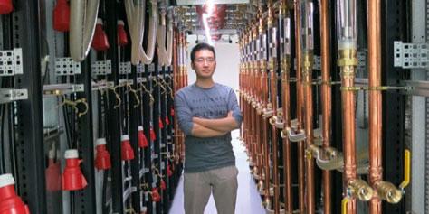 Imagem de Deuses da mineração: conheça máquinas incríveis para gerar bitcoins no site TecMundo