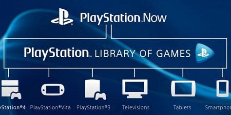 Imagem de PlayStation Now é o serviço de streaming de jogos da Sony no site TecMundo