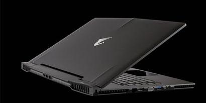 Imagem de Gigabyte lança um poderoso laptop fino para games, o Aorus X7 no site TecMundo
