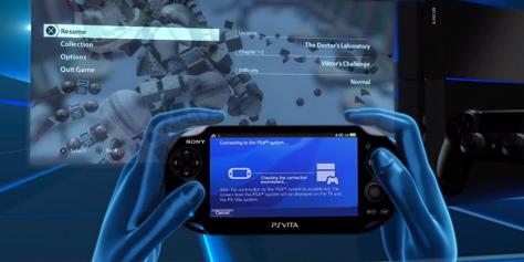 Imagem de PS4: como configurar o PS Vita para jogatina remota e segunda tela no site TecMundo