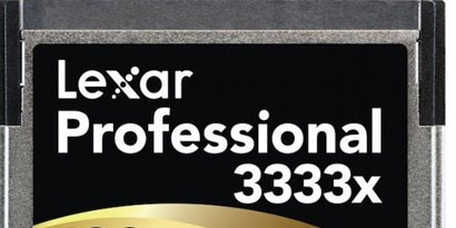 """Imagem de Lexar anuncia o cartão de memória """"mais rápido do mundo"""" no site TecMundo"""