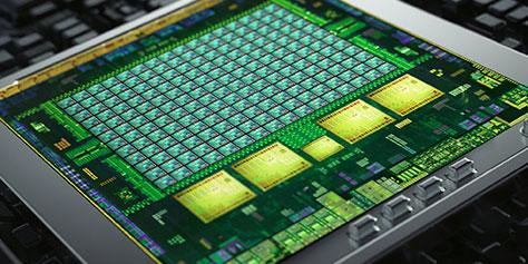Imagem de Tegra K1: novo chip da NVIDIA derrota Snapdragon 800 e Apple A7 em testes no site TecMundo