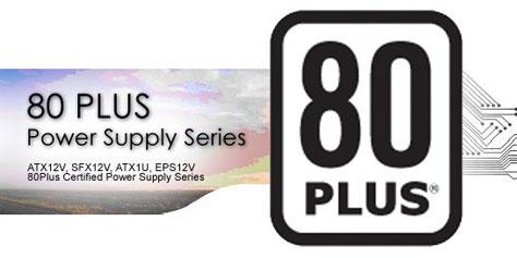 Imagem de 7 marcas de fonte que usam certificação 80 Plus falsa no site TecMundo