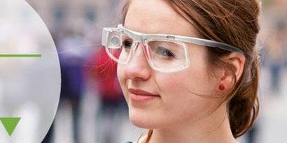 Imagem de 5 alternativas de empresas pequenas para o Google Glass no site TecMundo