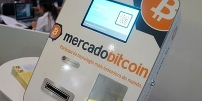 Imagem de Testamos o primeiro caixa eletrônico de bitcoins da América Latina no site TecMundo