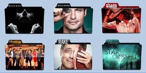 Imagem de Como personalizar as pastas do seu computador com as suas séries favoritas no site TecMundo