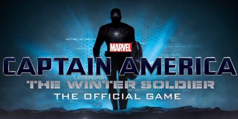 Imagem de Game baseado no novo filme do Capitão América vai ser lançado em março no site TecMundo