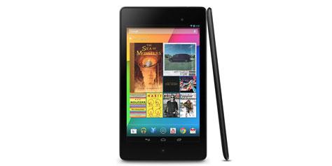Imagem de Nexus 8 pode substituir o Nexus 7 até o final de abril deste ano no site TecMundo