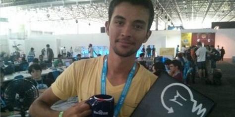 Imagem de Brasileiro premiado na Campus Party ganha estágio em empresa da China no site TecMundo
