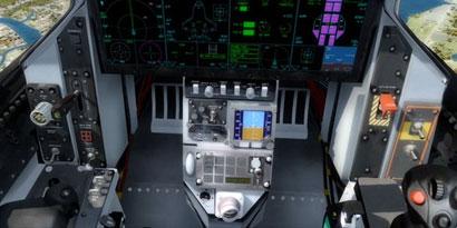 Imagem de Conheça o simulador militar super-realista que roda em um simples notebook no site TecMundo