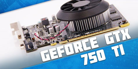 Imagem de Análise: testamos a GeForce GTX 750 Ti [vídeo] no site TecMundo
