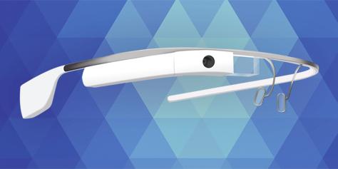 Imagem de A anatomia do Google Glass [infográfico] no site TecMundo
