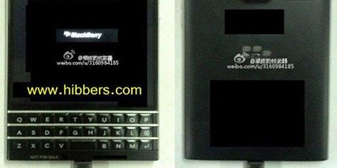 Imagem de Seria este o próximo smartphone da BlackBerry? no site TecMundo