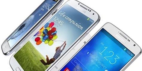 Imagem de Galaxy S5 deve ser lançado comercialmente em três semanas no site TecMundo