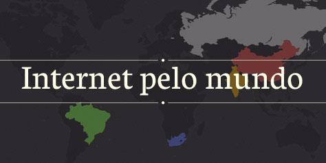Imagem de Internet: como estão as velocidades nos principais países [infográfico] no site TecMundo