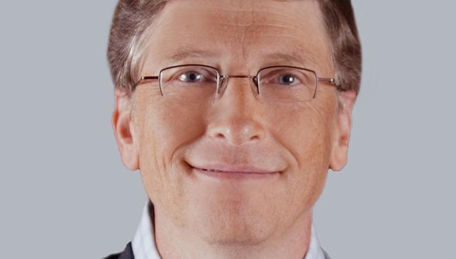 Imagem de 10 curiosidades incríveis sobre Bill Gates no site TecMundo
