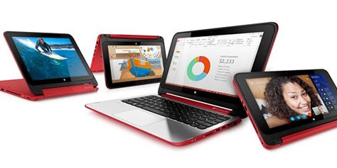 Imagem de HP anuncia notebook Pavilion x360 com Beats Audio no site TecMundo