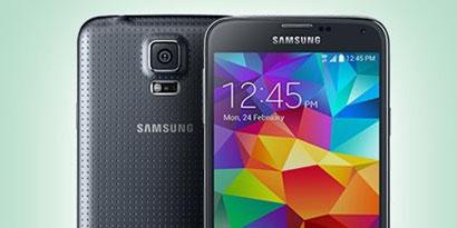 Imagem de Galaxy S5: tudo o que você precisa saber sobre o novo smartphone da Samsung no site TecMundo