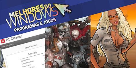 Imagem de Melhores programas e jogos para Windows: 25/02/2014 [vídeo] no site TecMundo