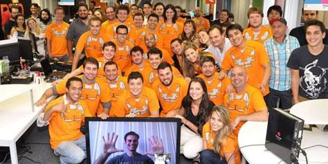 Imagem de Muito obrigado! O Grupo NZN está no Top 10 da internet brasileira no site TecMundo
