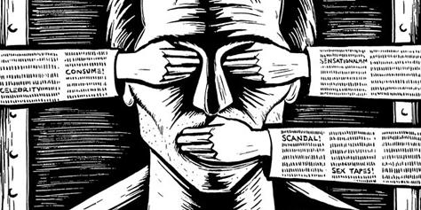 """Imagem de Conheça os países considerados """"inimigos da internet"""" no site TecMundo"""