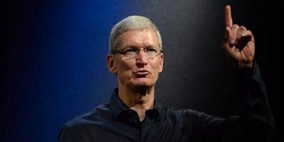Imagem de Tim Cook dá uma resposta ao livro que critica o atual rumo da Apple no site TecMundo