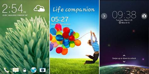 Imagem de Comparação de interfaces: HTC Sense 6 x Samsung TouchWiz x Sony Xperia no site TecMundo