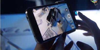 Imagem de Testamos o Samsung Galaxy S5, Gear Fit e Gear 2 no site TecMundo
