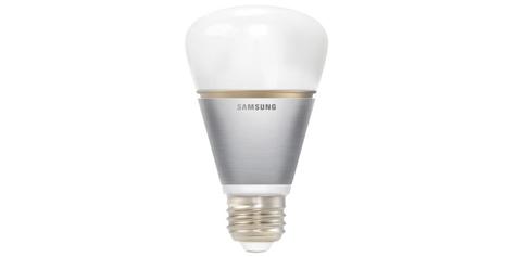 Imagem de Samsung anuncia nova linha de lâmpadas inteligentes LED no site TecMundo