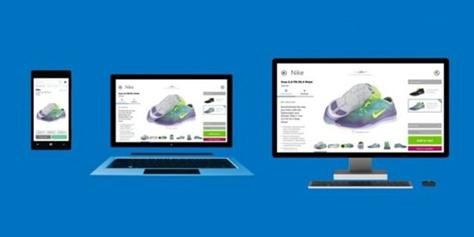 Imagem de Microsoft anuncia apps universais para plataformas Windows e Xbox One no site TecMundo