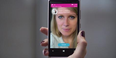 Imagem de Confira as novidades do Skype para Windows Phone 8.1 no site TecMundo