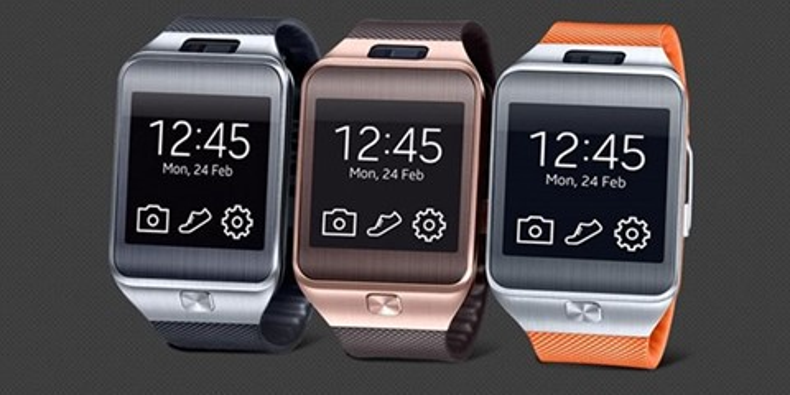 Imagem de Samsung: smartwatch com 3G deve se chamar Gear Solo no site TecMundo
